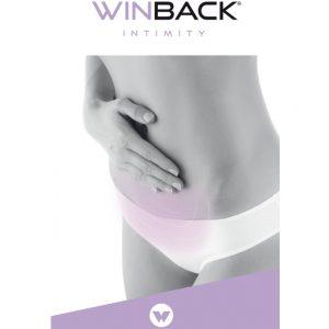 Winback Intimity- Zastosowanie terapii TECAR w fizjoterapii uroginekologicznej